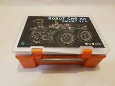 ELEGOO Robotic Smart Car Kit V2.0 (Open Box)