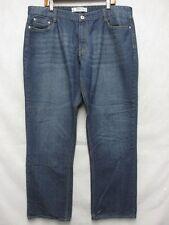 A9358 Z Brand Cotton/Polyester High Grade Straight Jeans Men 40x31