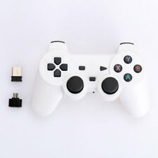 2.4GHz Wireless Dual Joystick Control Game Controller For PS3 PC TV Box AU