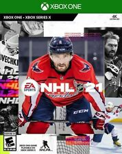 NHL 21 for Xbox One [New Video Game] Xbox One