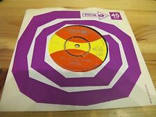 "MKS 5065 UK 7"" 45RPM 1971 SLACKRIDGE ""DORA, THE FEMALE EXPLORER"" EX"