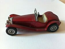 MATCHBOX 1 43 Riley M.P.H. NO BOX
