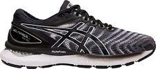 Asics Gel Nimbus 22 Womens Running Shoes - Black