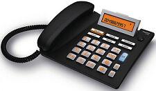 Siemens Euroset 5040 analog  Büro Haus Telefon m. großen Tasten Seniorentelefon
