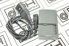 CB-2LTE Battery Charger for Canon NB-2L BP-2L12 BP-2LH EOS 400D G9 G7  DH8883