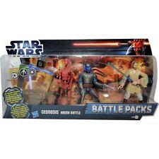 Star Wars Battlepack - Geonosis Arena Battle - New