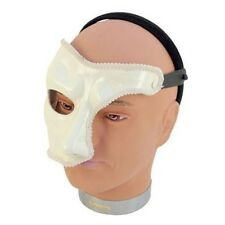 Phantom of Opera Masquerade Halloween Deluxe Adult Mask Fancy Dress P2208