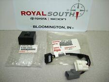 Toyota Tacoma Daytime Running Light Kit DRL Genuine OEM OE