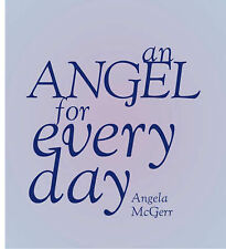 An Angel for Every Day, McGerr, Angela, New Book