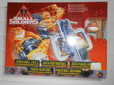 Small Soldiers Power Drill Cycle action HASBRO