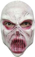 Alien Masque Halloween Homme Latex Horreur Déguisement moche Twisted Payday nouveau