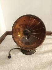 Vintage Westinghouse Industrial Heater