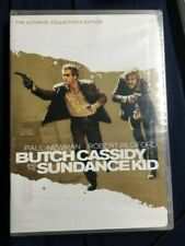Butch Cassidy and the Sundance Kid (Dvd, 2009, 2-Disc Set, Collectors Edition Go