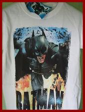 Batman (Dark Knight Rises) - T-Shirt Graphique (S) neuf et non porté
