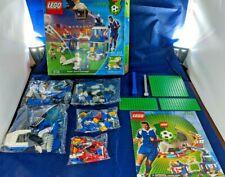 LEGO 3408 Set Soccer Super Sport Coverage Football TV - New Open Box - 2000