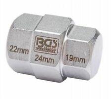 BGS Motorrad Spezialeinsatz Schraubenschlüssel 19-22-24 mm