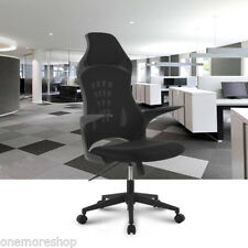 Soft Mesh High Back Office Chair Swivel Executive Task Computer Desk Home Office