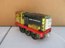 Thomas the Tank Engine Sodor Ironworks car