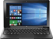 Insignia Flex NS-P11W7100 11.6'' 32GB Windows W/ Keyboard Black new other