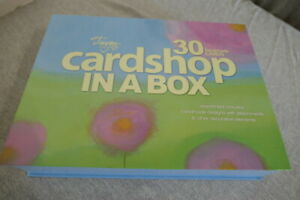 NEW Images From the Heart 30 Handmade 3D Decorative Cards Birthday Wedding Etc