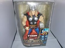 Hasbro Marvel Legends Icon Series 12in Vintage Comic-Inspired Thor Action Figure
