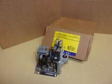 Square D Pneumatic Timing Relay 9050 AO 10EV02