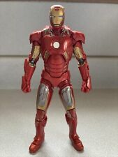 "Marvel Legends Studios IRON MAN MARK VII 6"" Action Figure The First Ten Years 10"