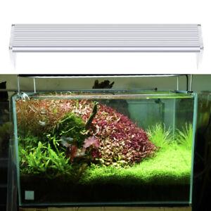 60cm Chihiros Serie A601 Aquarium Vollspektrum Beleuchtung LED Licht mit Dimmer