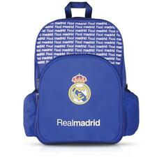 REAL MADRID BACKPACK - MULTI-COMPARTMENT BAG