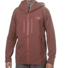 2030448272cc The North Face Men s Dihedral Goretex Pro Hooded Shell Jacket Sequoia Red M
