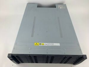 Netapp DS4246-w/trays DS4246 w/ 24 x Trays and 2 x IOM6 modules JBOD vt