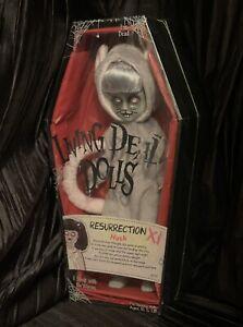 Living Dead Dolls Hush Variant Resurrection Series 11 Res Rat New sullenToys