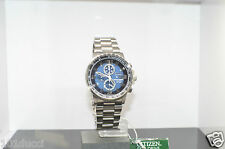 Citizen Eco-Drive NIGHTHAWK #CA0500-51L Titanium Man's Watch