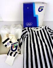 gimer sport completo calcio juventus, da bambino nuovo con scatola, vintage