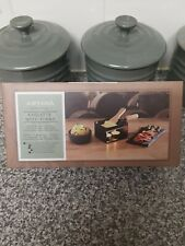 Artesà Individual Serving Raclette Cheese Melter Grill Tabletop Dining Set
