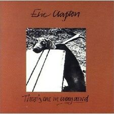 """Eric Clapton """"there is one in every Crowd"""" CD NEUF"""