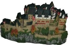 Eltz Castle Danbury Mint-1994 Enchanted European Castles- Palatinate,Germany
