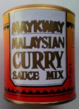 Maykway Malaysian Curry Sauce Mix - 6 x 170gm