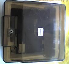 "Inmac MD60 affumicato/Beige 3 1/2"", 3.5"" - 6 divisori, 60 DISCO Computer Box-V"