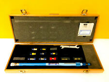 Maury Microwave 8850c 04 Dc 18ghz Type N Vna Calibration Kit Completetested