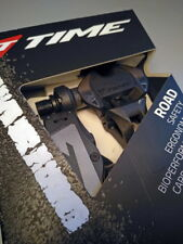 New Time Xpro 10 road pedals Pedals