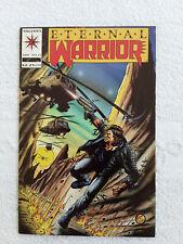 Eternal Warrior #21 (Apr 1994, Acclaim Comics) Valiant NM