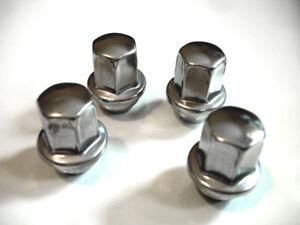Pontiac Torrent SUV 2006 Wheel Lug Nuts Genuine OEM - Set of 4 Lug Nuts
