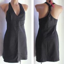 Vestito Versace Jeans Vestitino donna nero taglia 44