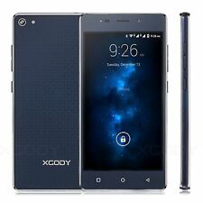 "XGODY 5"" Unlocked Android 5.1 AT&T Smartphone 3G/GSM DualSIM QuadCore Cell Phone"