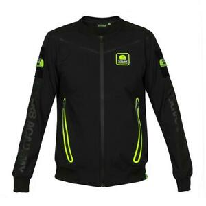 Jacket Riders Academy VR46 wind and waterproof official Valentino Rossi collecti