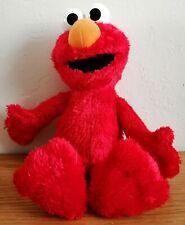 2014 Sesame Street Talking Elmo Plush Soft Toy Tested