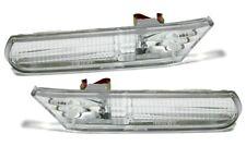 2 REPETITEURS LATERAUX CLEAR PORSCHE 911 TYPE 996 GT3 RS 09/1997-07/2004