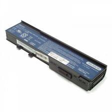 Mtxtec Battery, Lilon, 11.1V, 4400mAh for Acer Travelmate 2428