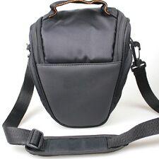 Hot Camera Shoulder Bag Carry Case For NIKON D7000 D5100 D800 D3000 SLR DSLR